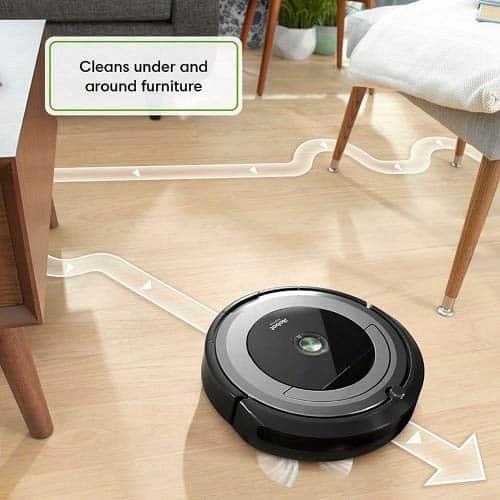 افضل مكنسة ذكية افضل مكنسة ذكية من رومبا Roomba