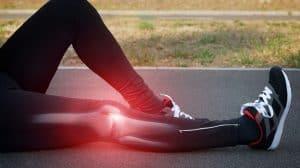 افضل جزمة رياضية لمن يعاني من الام مفاصل الركبة