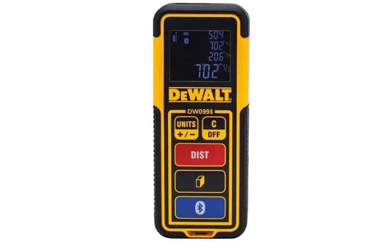ديوالت مقياس المسافة الليزري الدائم DEWALT DW03050