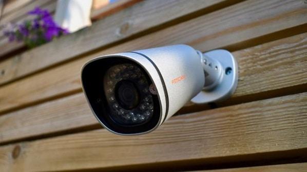 كاميرا فوسكام  Foscam F19853EP