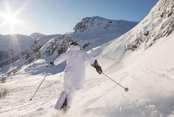 افضل منتجعات التزلج على الثلج في النرويج هيمسيدال Hemsedal