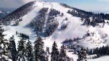 افضل منتجعات التزلج على الثلج في سلوفينيا منتجع تزلج كرفافيك Krvavec