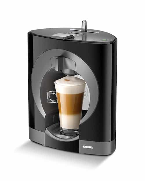 أفضل ماكينة قهوة دولتشي كروبس أبلو