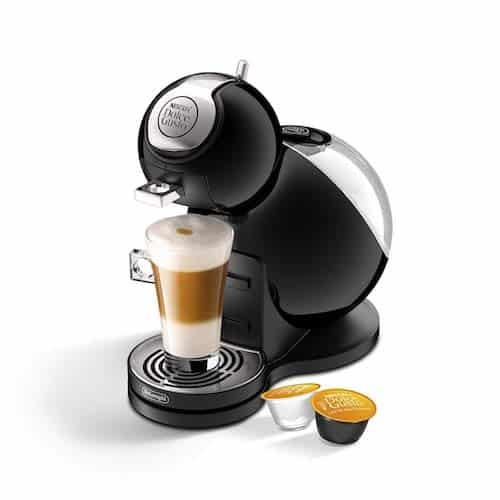 أفضل 10 ماكينات دولتشي غوستو Nescafé-Dolce-Gusto-by-DeLonghi-Melody-3