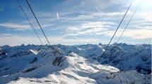 افضل منتجعات التزلج على الثلج في ألمانيا Ochsenkopf