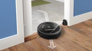 افضل مكنسة ذكية من رومبا Roomba