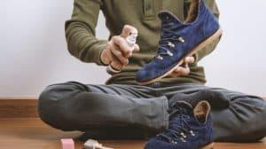 افضل سبراي لحماية حذائك