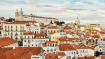 افضل أماكن السكن في لشبونة