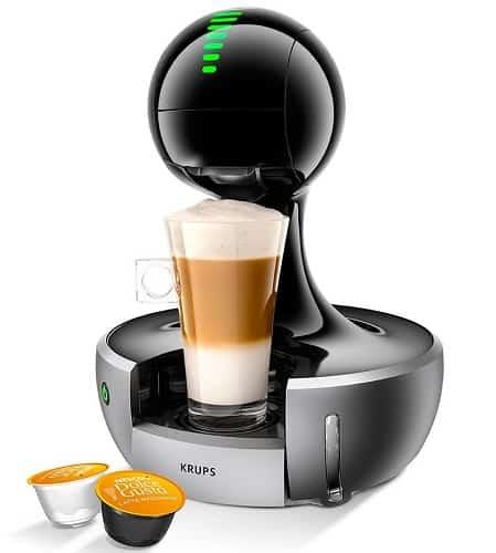 أفضل 10 ماكينات دولتشي غوستو
