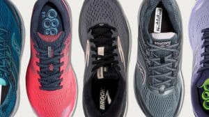 افضل حذاء رياضي للقدم المسطحة