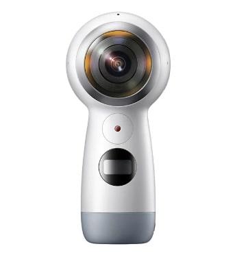 Samsung-Gear-360 اسعار كاميرات المراقبة 360