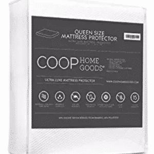 افضل 10 اغطية مقاومة للماء للمراتب coop-home
