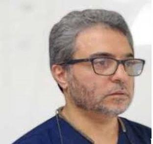 دكتور عبدالله فيضي