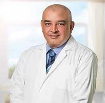 أفضل اختصاصي جهاز هضمي ومناظير في جدة دكتور أحمد أمين هيكل