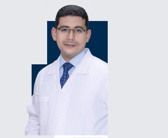 دكتور أحمد حشيش