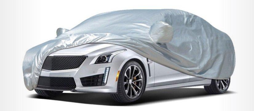 غطاء السيارة آديو Audew Car Cover