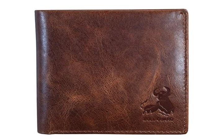 افضل محفظة لحماية البطاقات البنكية والائتمانية من السرقة  Bull Guard