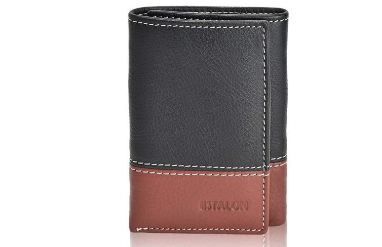 محفظة إيستولين ليذر  Estalon Leather