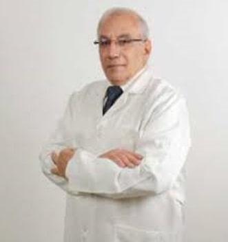 دكتور فارس جرجس سكر