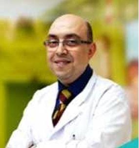 افضل اطباء المخ والاعصاب في مدينة جدة دكتور حاتم طعيمة