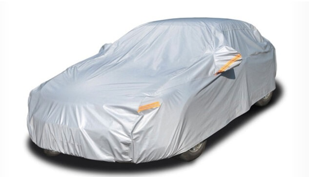 غطاء السيارة كايمي ذو الأربع طبقات  Kayme Four Layers
