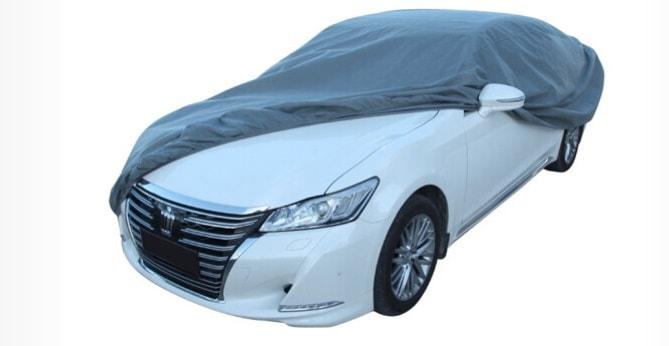 افضل غطاء سيارة عازل للحرارة غطاء السيارة ليدر إكسوسيريس  Leader Accessories
