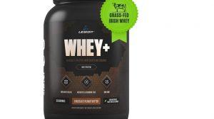 افضل بروتين لبناء العضلات :legion Athletics Whey+ Protein Powder