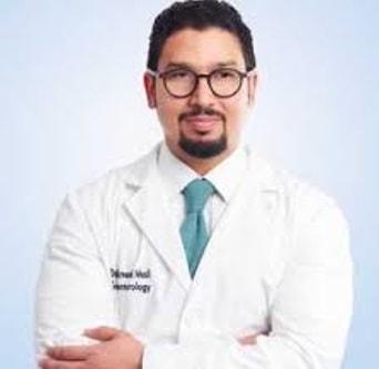 دكتور محمود موصلي