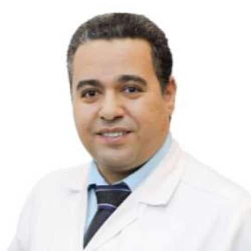 دكتور منتصر نور الدين