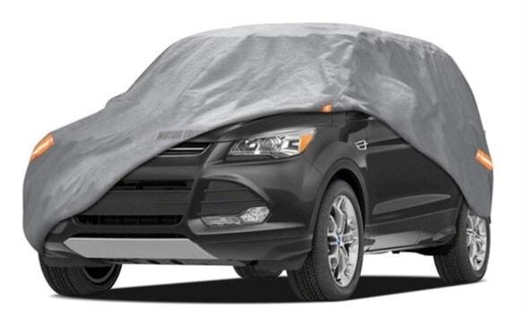 غطاء السيارة موتور تريند Motor Trend OV-642