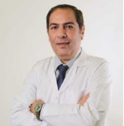 دكتور محمد فتحي والي