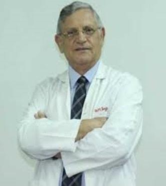 دكتور محمد طراقجي