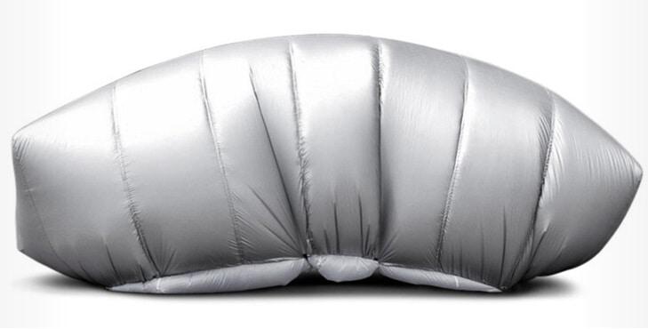 افضل غطاء سيارة عازل للحرارة من شركة هايل  Patented HAIL