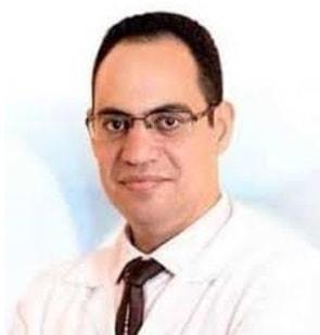دكتور سعد طه