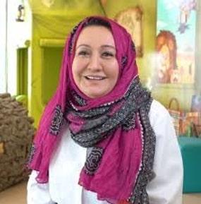 افضل طبيب امراض الكبد في جدة دكتورة سهي عشور