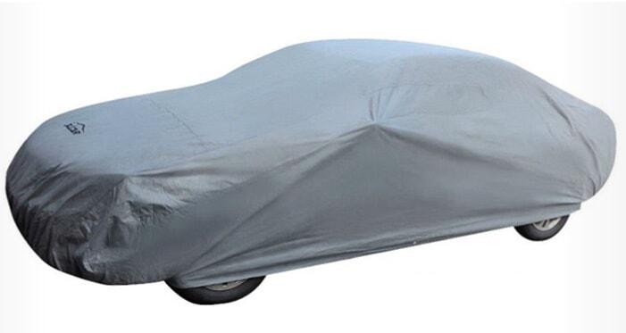 غطاء السيارة إكس كار  XCAR