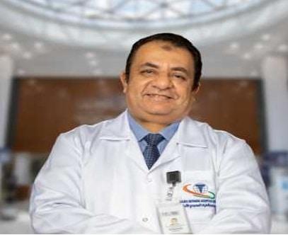 دكتور مصطفى كامل