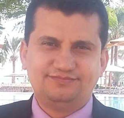 افضل دكتور عظام في الرياض دكتور عبدالناصر مصطفى