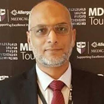 دكتور عبد الرحمن أحمد
