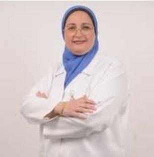 دكتورة عبير محمد امين