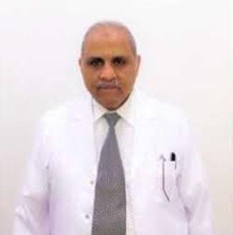 افضل طبيب ذكورة وعقم في جدة دكتور عادل احمد النطاط