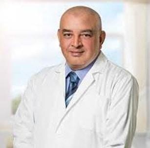 دكتور أحمد أمين هيكل