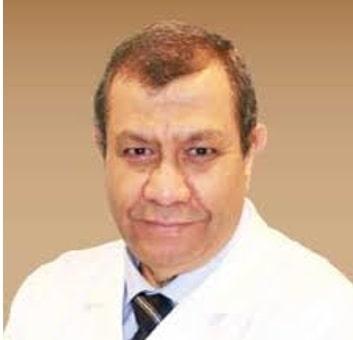 دكتور أحمد منير