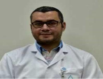 افضل طبيب صدر وجهاز تنفسي في الرياض دكتور أحمد عويس