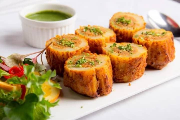 افضل مطاعم حلال في بانكوك مطعم أليف لیلی Alif Laila