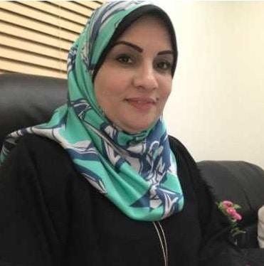 افضل طبيب أمراض نفسية في الرياض دكتورة أمل عبد الوهاب