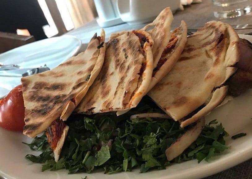 افضل مطاعم حلال في جورجيا مطعم أميرة Amira