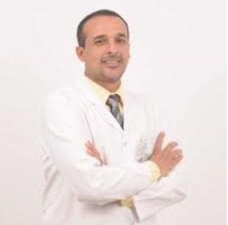 دكتور اشرف حسين محمد