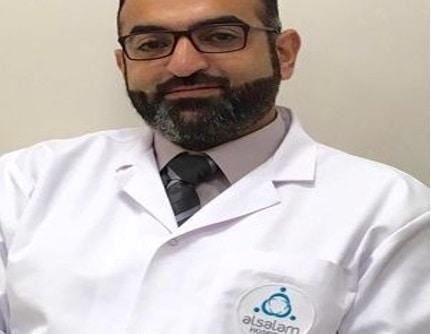 دكتور بهاء احمد نصر