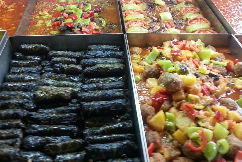 مطعم دنيز التركي Deniz Turkish